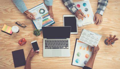 多数の事例から学ぶ!企業情報の管理と活用<br>新しい働き方を実現するxECMとは?